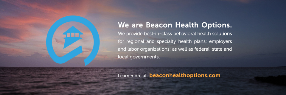 Beacon Health Options: Learn More