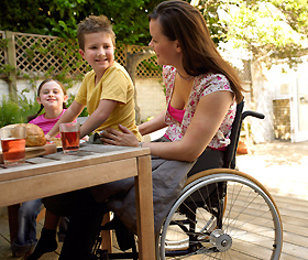 Re-engaging Life and Finding Purpose After Disability or Illness
