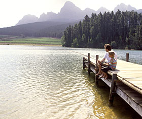 Serenity: Why Finding Peace and Tranquility Matters